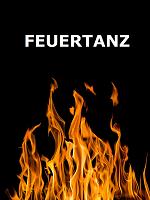 Feuertanz Cover klein