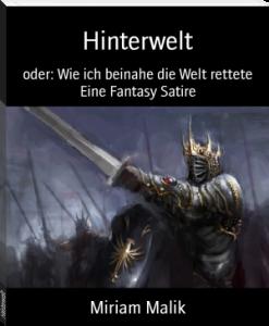 Hinterwelt Fantasy Herr der Ringe Satire