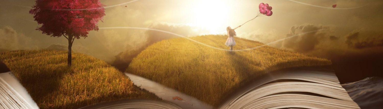 Bücher und Kurzgeschichten