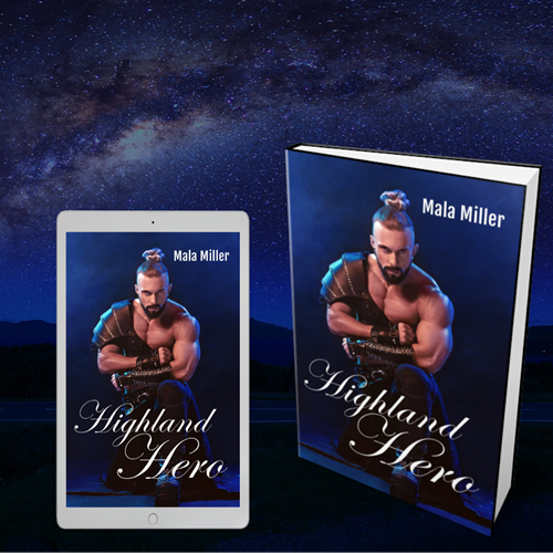 Leseprobe: Highland Fantasy von Mala Miller