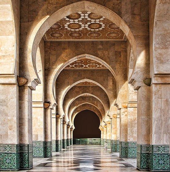 Sakina und der Islam – ein orientalisches Frauenschicksal von Amina Masri