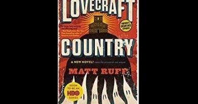 lovecraft country matt ruff fantasy