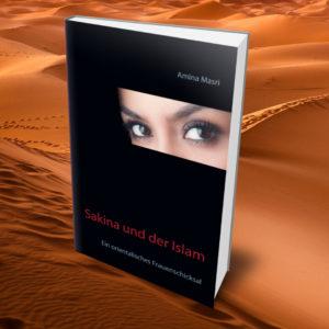 amina masri sakina und der islam