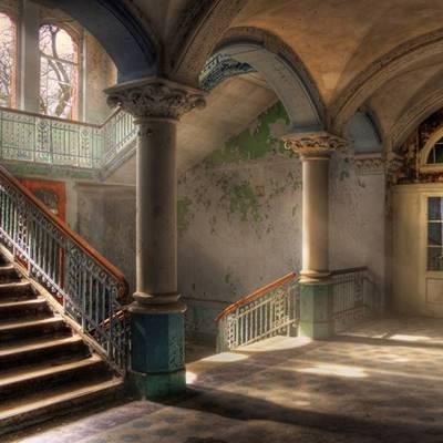Die Schatten von Beelitz