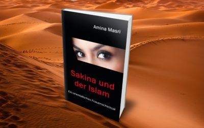 Amina Masri – Autorenseite