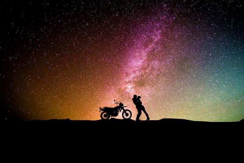 Rocker Romane – Bad Boys auf heißen Bikes